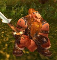 Image of Wildhammer Warrior