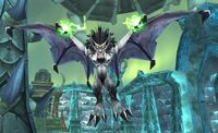 Image of En'kilah Gargoyle