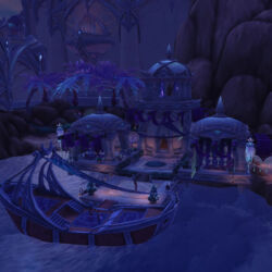 Estate of the First Arcanist