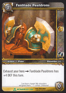Fanblade Pauldrons TCG Card.jpg