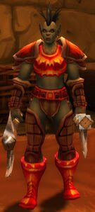 Image of Bloodaxe Veteran