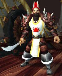 Image of Captain Welsington