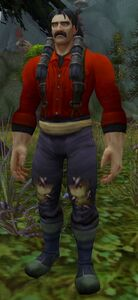 Image of Citizen of Havenshire