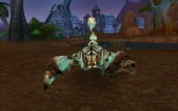 Image of Clattering Scorpid