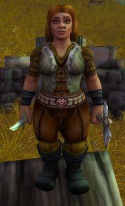 Image of Keen Huntress
