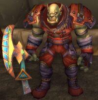 Image of Quartermaster Kaoshin