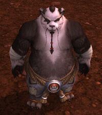 Image of Shado-Pan Trainee