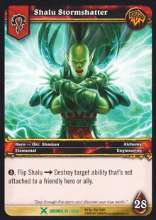 Shalu Stormshatter TCG Card.jpg