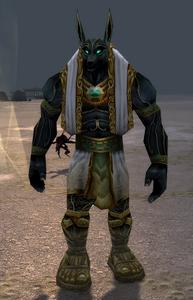 Image of Anubisath Warbringer