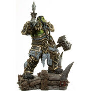 Blizzard Collectibles Warchief Thrall 2020-4.jpg