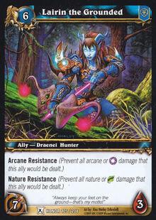 Lairin the Grounded TCG Card.jpg