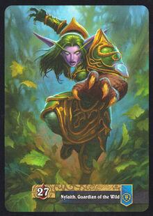 Nylaith, Guardian of the Wild TCG Card Back.jpg