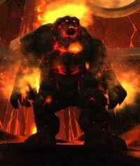 Image of Ancient Smoldering Behemoth