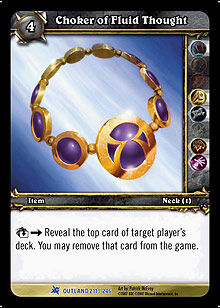 Choker of Fluid Thought TCG Card.jpg