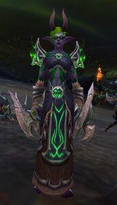 Image of Cyana Nightglaive