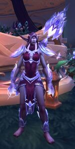 Image of First Arcanist Thalyssra