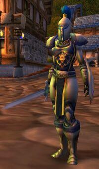 Image of Stormwind Elite Guard