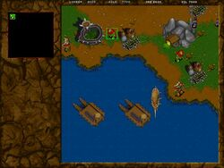 Warcraft II - Screen Prerelease 3.jpg