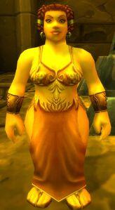 Image of Princess Moira Bronzebeard