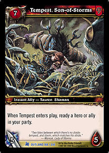 Tempest, Son-of-Storms TCG Card.jpg