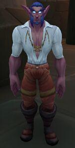 Image of Captain Nightrunner