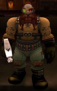 Image of Doomforge Craftsman
