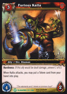 Furious Kalla TCG Card.jpg