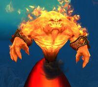 Image of Lord Magmathar