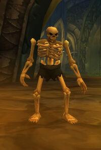 Image of Malmortis