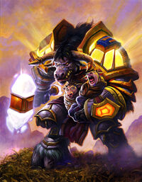 Image of Sunwalker Dezco