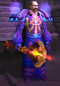 Image of Warden Alturas