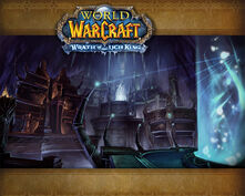 Ahn'kahet the Old Kingdom loading screen.jpg