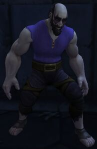 Image of Babbling Cultist