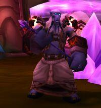 Image of Da'kesh the Elementalist