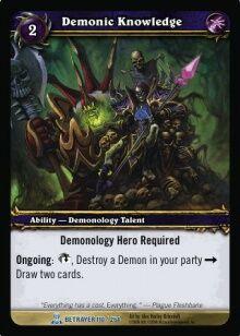 Demonic Knowledge TCG Card.jpg