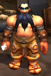 Image of Drakk Stonehand