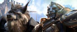 Greymane and Anduin - Battle for Azeroth.jpg