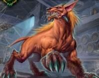 Image of Rokad the Ravager