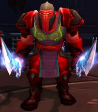 Image of Shadowmoon Soldier