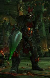 Image of Siegemaster Mar'tak