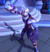 Image of Vineyard Warden