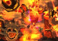 Image of Flame Archon
