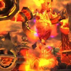 Flame Archon
