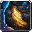 Inv glowing azerite geode.png