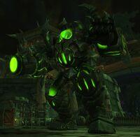 Image of Iron Reaver