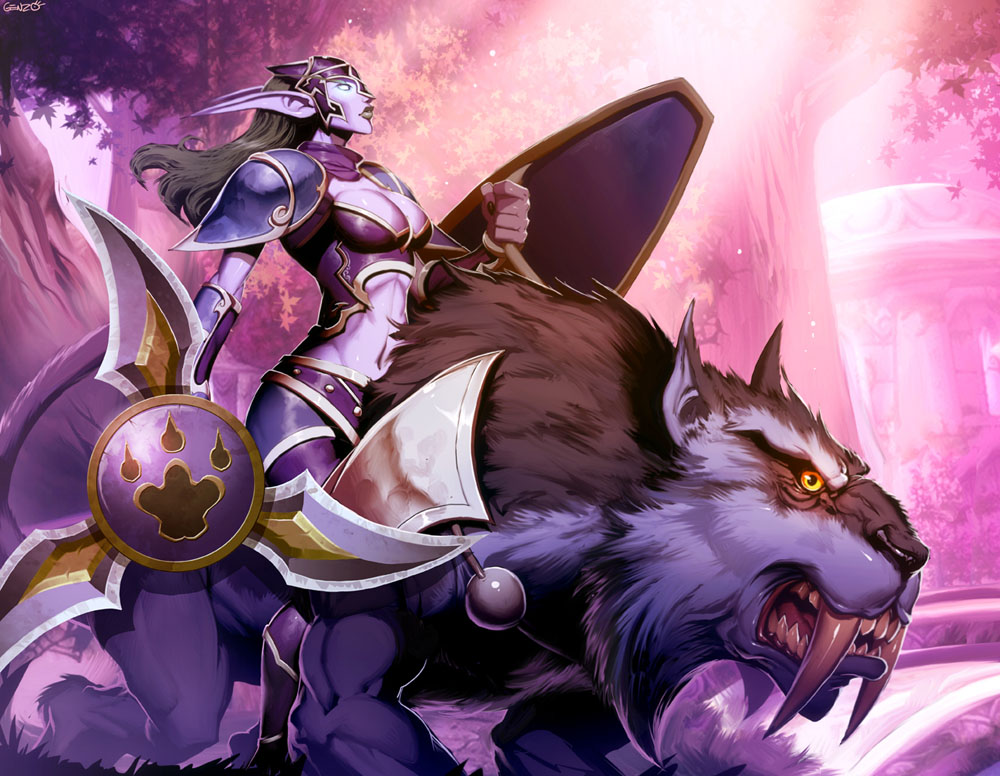Warcraft 3 Anime Characters : Naisha wowpedia your wiki guide to the world of warcraft