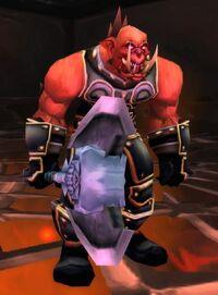 Image of Shattered Hand Centurion