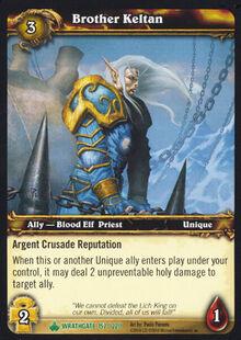Brother Keltan TCG Card.jpg