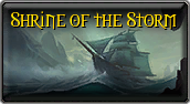 Shrine of the Storm