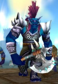Image of Drak'aguul